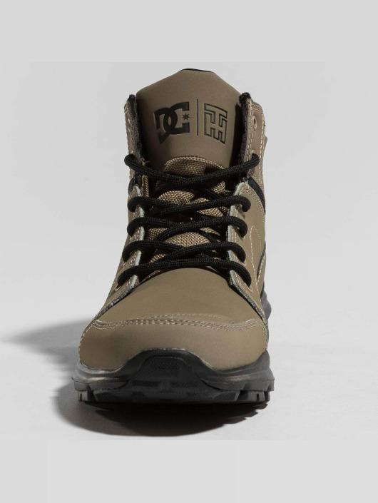 DC Sneakers Torstein timber