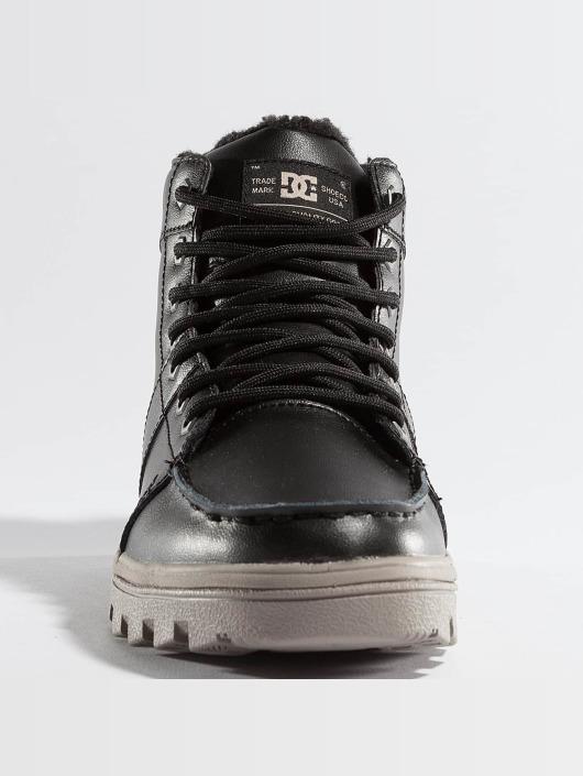 DC Støvler Woodland svart