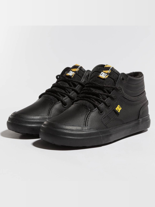 DC Zapatillas de deporte Evan High Wnt negro