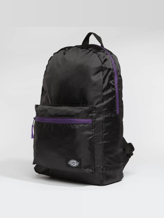 Dickies Backpack Carters Lake black