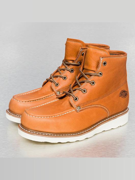 Dickies Boots Illinois beige