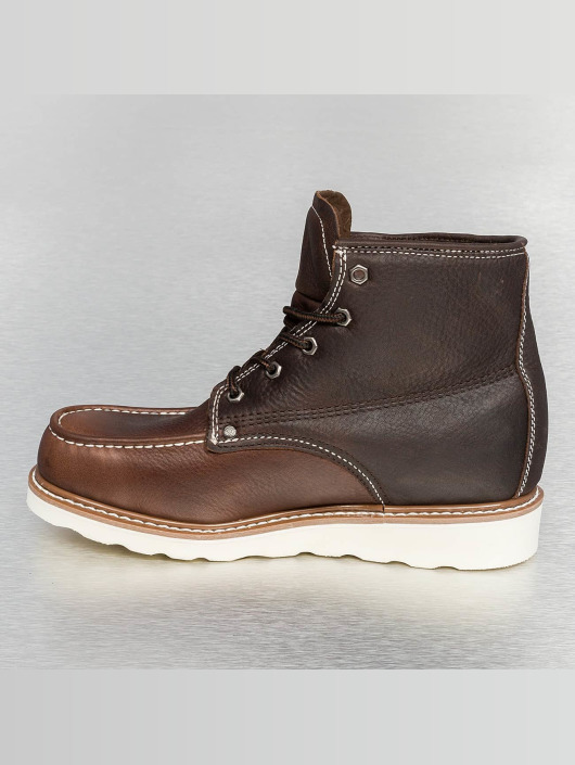 Dickies Boots Illinois braun