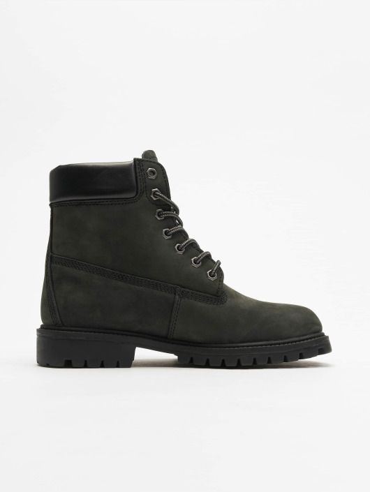 Dickies Boots Fort Worth schwarz