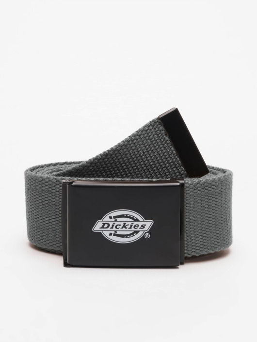 252ac623e2ad Dickies   Orcutt gris Homme Ceinture 221970