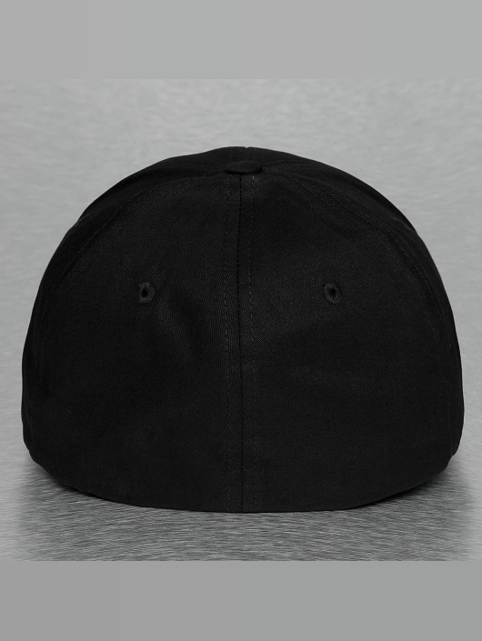 Dickies Flexfitted Cap Morrilton black