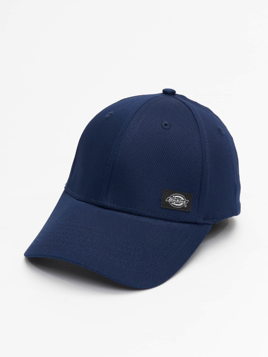 Dickies Flexfitted Cap Morrilton blau
