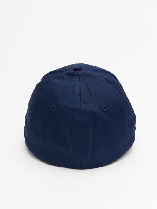 Dickies Flexfitted Cap Morrilton blue