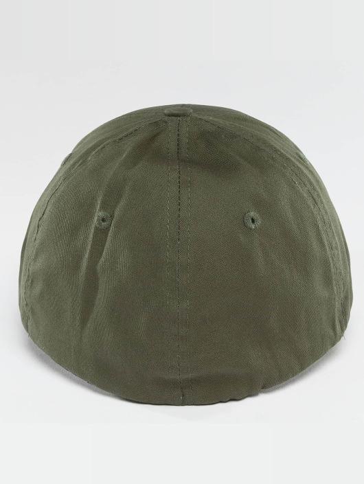 Dickies Flexfitted Cap Morrilton olive