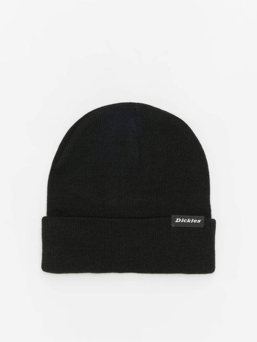 Dickies Hat-1 Alaska black