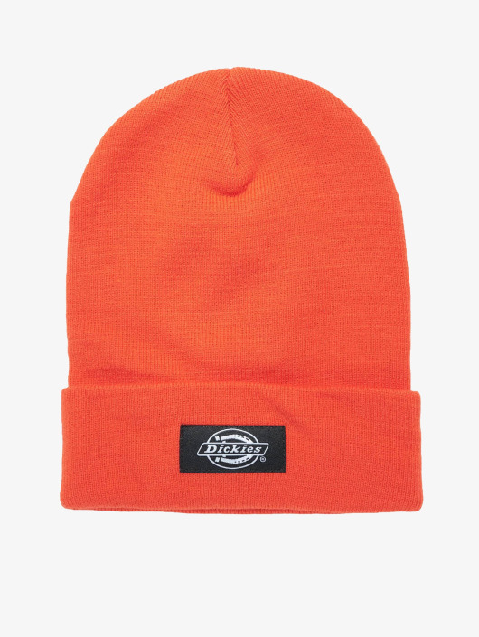 Dickies Hat-1 Yonkers orange