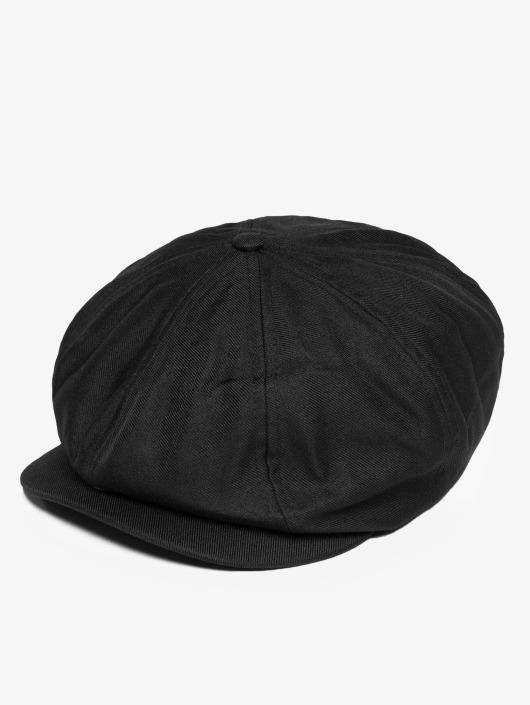 Dickies Hat Flat black