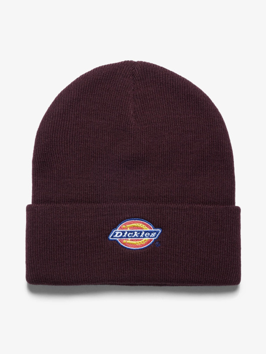 Dickies Luer Colfax red