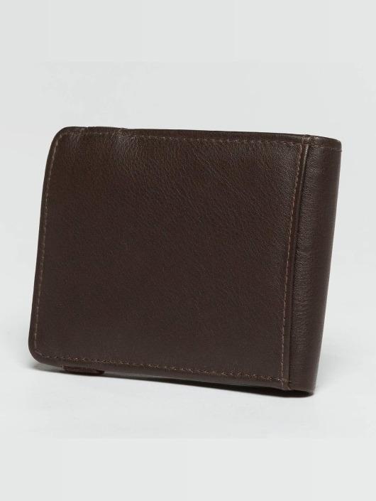 Dickies Peňaženky Wilbrun hnedá