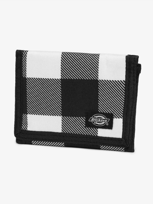 Dickies Portefeuille Crescent Bay blanc