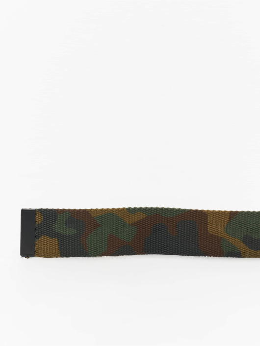 Dickies riem Orcutt camouflage