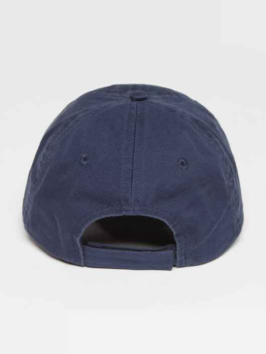 Dickies Snapback Cap Willow City blue