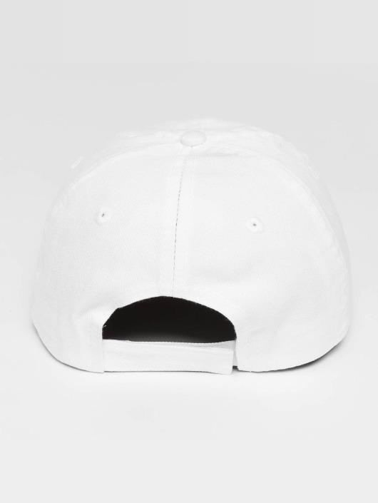 Dickies Snapback Cap Willow City white