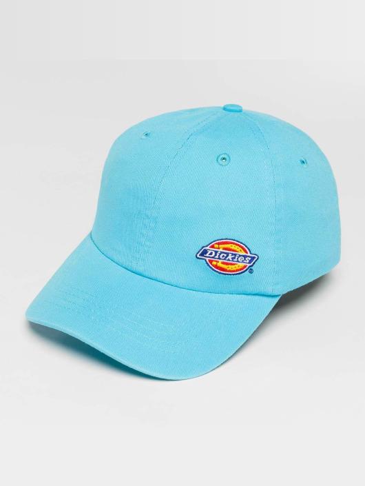 Dickies Snapback Caps Willow City blå