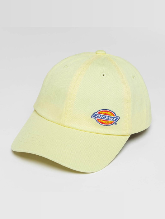 Dickies Snapback Caps Willow City gul