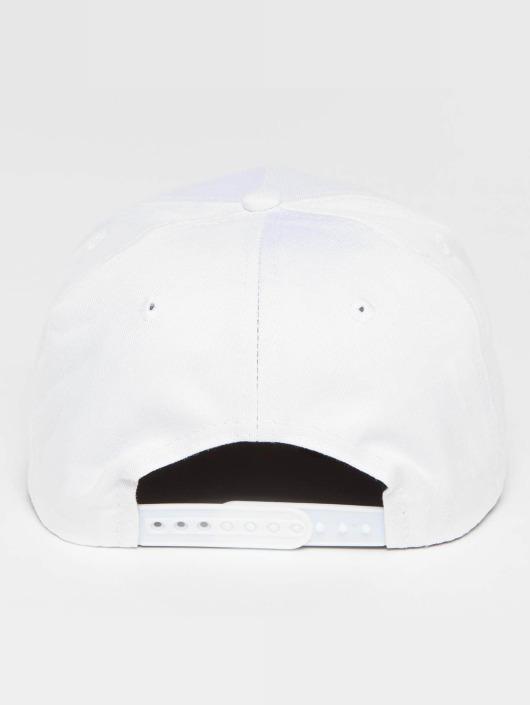 Dickies Snapback Caps Oakland hvit