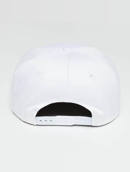 Dickies Snapback Caps Lockhart hvit
