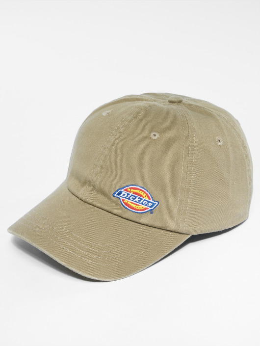 Dickies Snapback Caps Willow City 5 khakiruskea