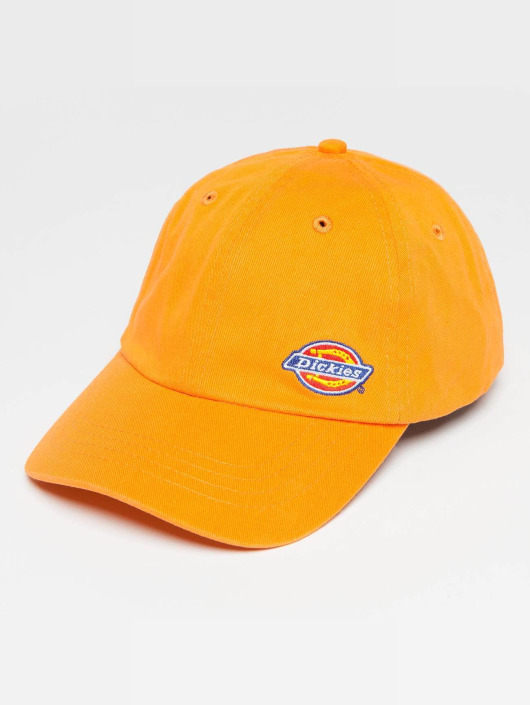 Dickies Snapback Caps Willow City oransje