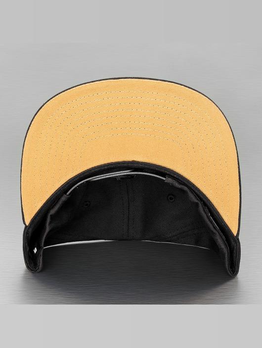 Dickies Snapback Caps Minnesota svart