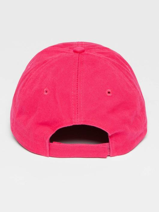 Dickies Snapback Willow City pink