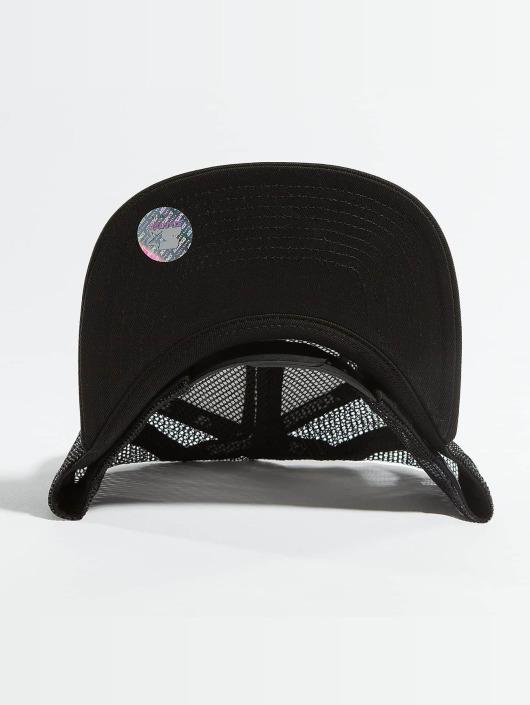 Dickies Trucker Cap Fort Jones black