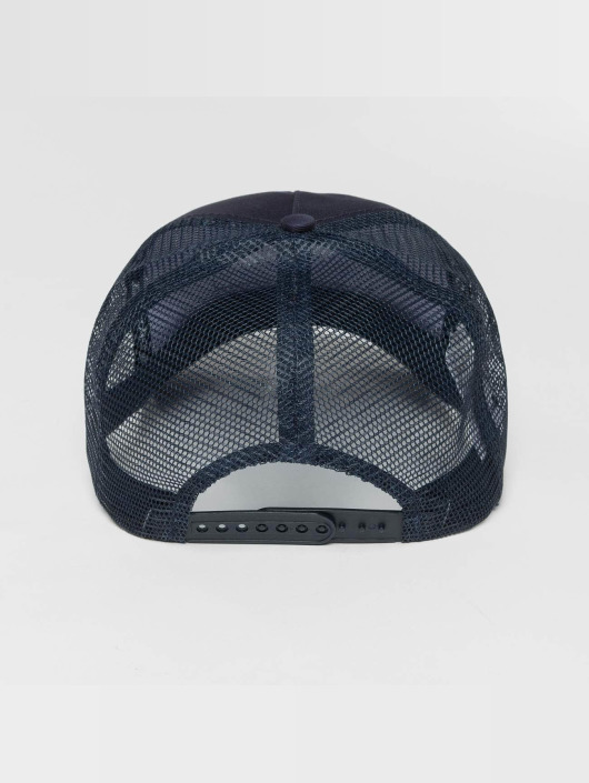 Dickies trucker cap Lane City blauw