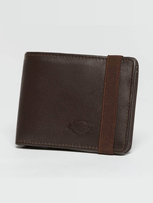 Dickies Wallet Wilbrun brown