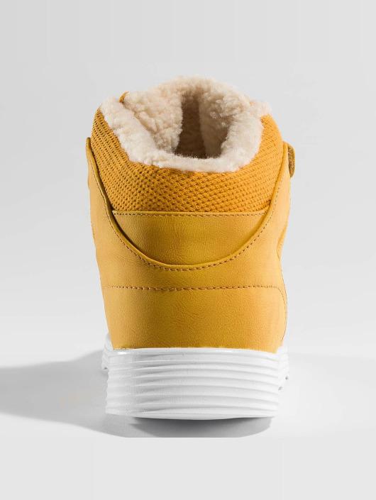 Djinns Baskets Wunk Fur Light beige