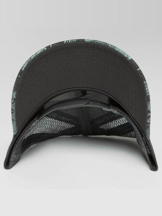 Djinns Casquette Trucker mesh HFT We Love Ugly gris