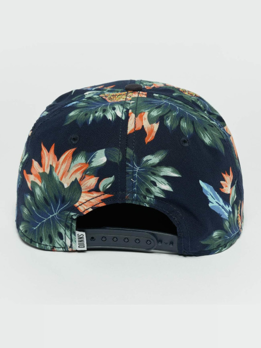 Djinns Gorra Snapback CP Pineapple colorido