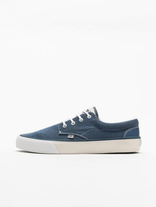Djinns Sneakers Nice Stripe Jersey blue