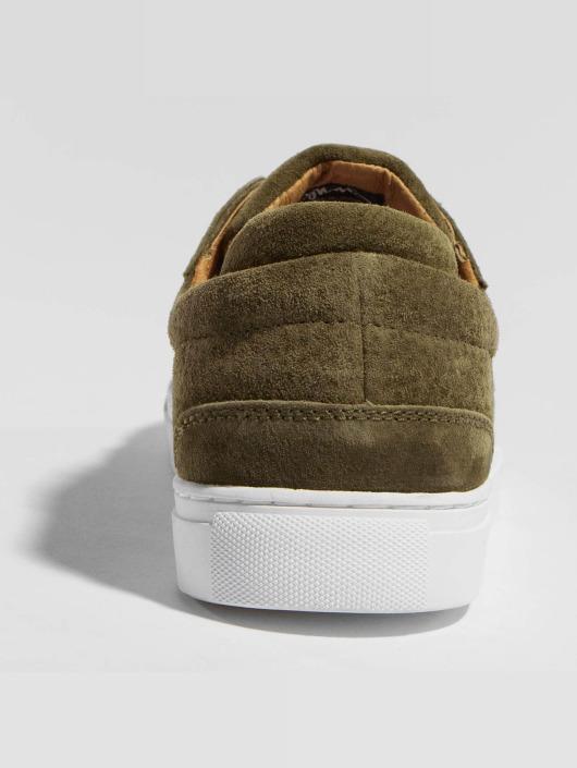 Djinns Sneakers Awaike olivová