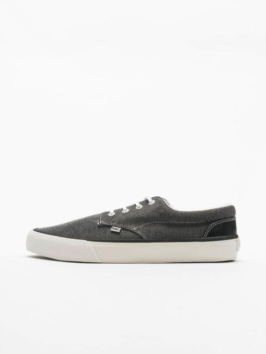 Djinns Sneakers Nice Stripe Jersey szary