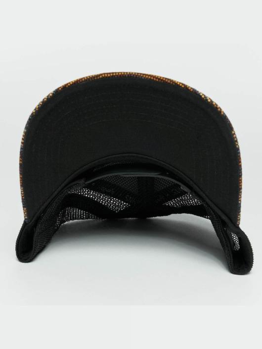 Djinns Trucker Caps Thaibast čern