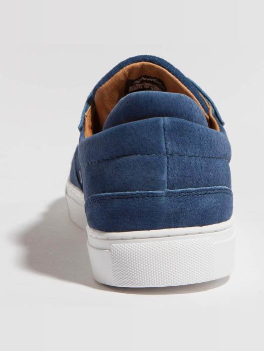 Djinns Zapatillas de deporte Awaike Suede azul