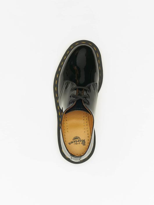 Dr. Martens Halbschuh 1461 3-Eye Patent Leather Low schwarz
