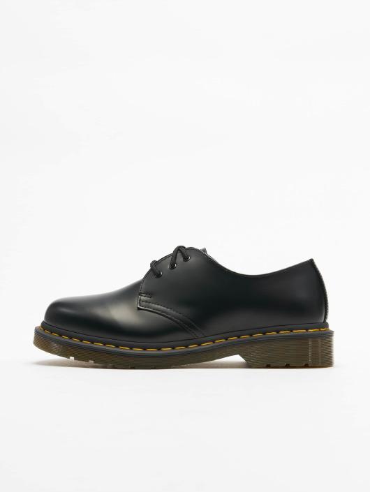 économiser jusqu'à 60% technologies sophistiquées bien Dr. Martens 1461 DMC 3-Eye Smooth Leather Low Shoes Black