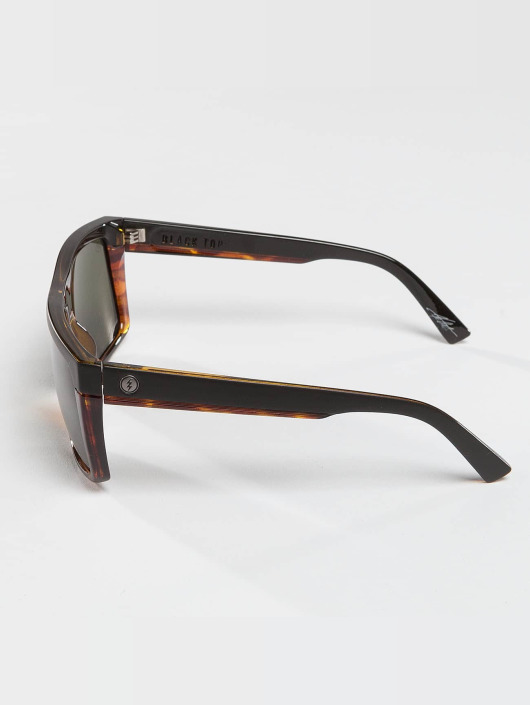 Electric Zonnebril BLACKTOP bruin