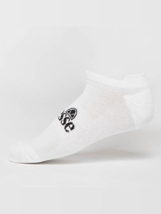 Ellesse Chaussettes 3-Pack Dabb blanc