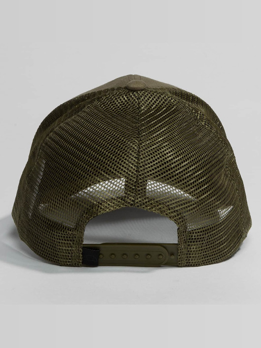 Ellesse Snapback Cap Heritage Falez oliva