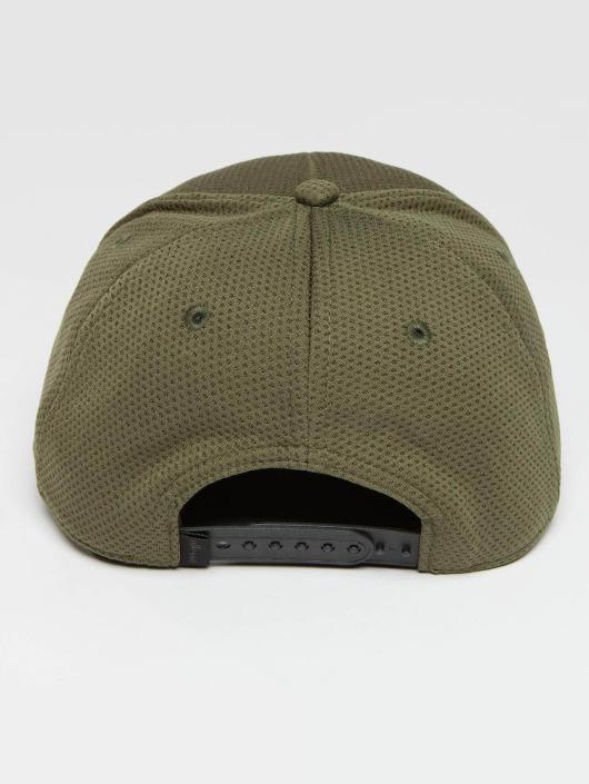 Ellesse Snapback Caps Adren oliwkowy
