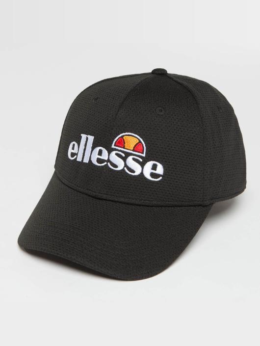 Ellesse Snapback Caps Adren svart