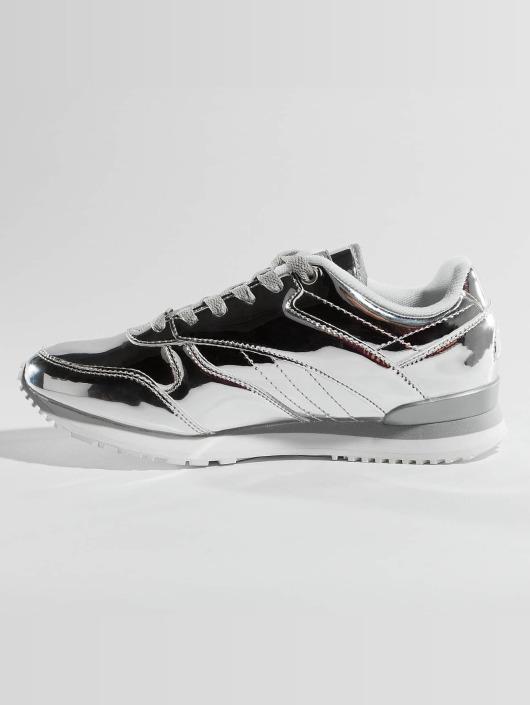 Ellesse Sneaker Heritage City Runner Metallic Runner argento