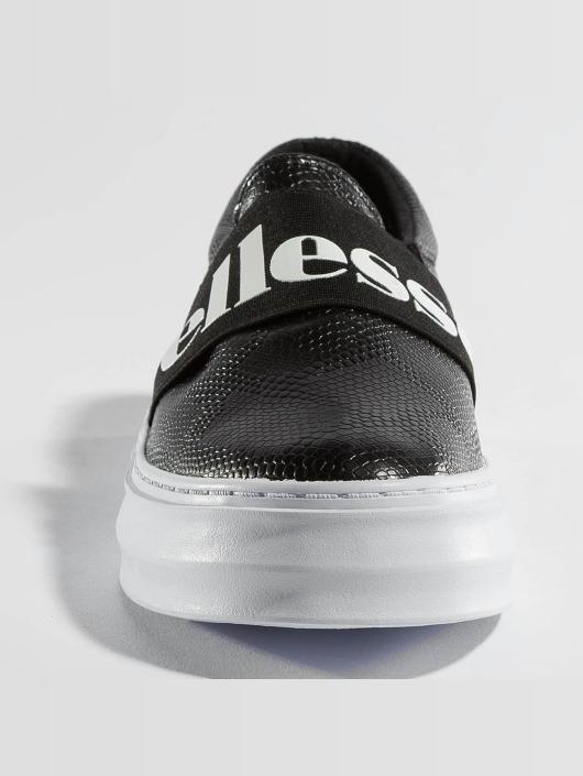 Ellesse Sneaker Heritage Panforte Vulcanised schwarz
