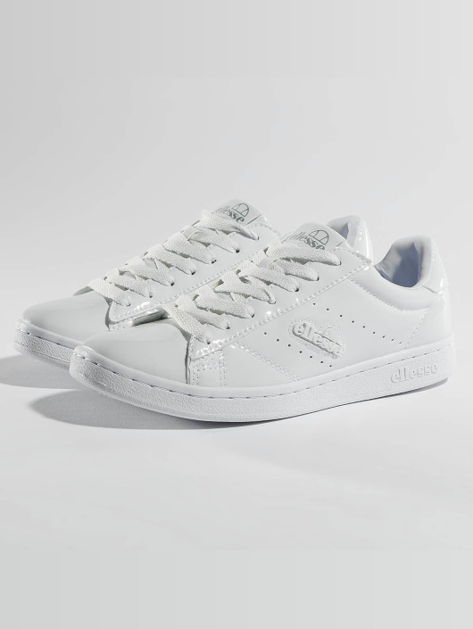 Ellesse Sneaker Heritage Anzia Metallic weiß